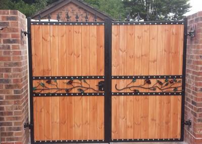 heyes gates